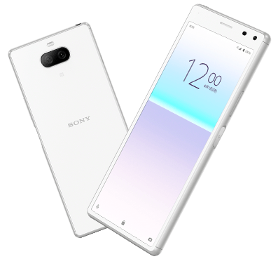 XPERIA 8 Lite サムネイル画像1