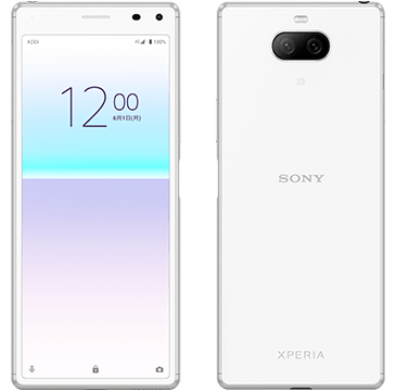 XPERIA 8 Lite サムネイル画像2